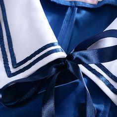 New Arrival JP Anime Beyond the Boundary Kuriyama Mirai Cosplay Costume Clothes Dress Set School Uniform Costume