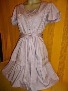 Brecho Online - Belas Roupas: Vestido Zoe