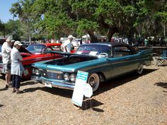 1961 Chrysler Crown Imperial Convertible