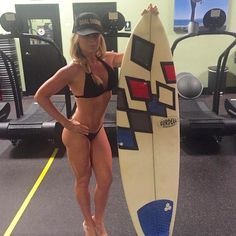 Tamra Judge's Total Transformation: See the Star's Bodybuilding Bikini Shape-Up http://www.people.com/article/tamra-judge-bodybuilding-competition
