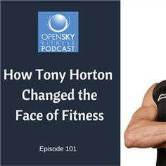 What do you do to stay fit and feel strong? A bit of our interview with P90 creator, Tony Horton.