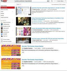 Use YouTube para atrair tráfego para seu site