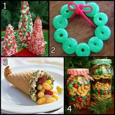 Christmas+Gift+Craft+Ideas | Cowie's Craft & Cooking Corner: Edible Christmas Gift Ideas
