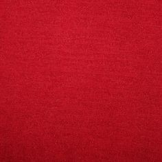 hacci sweater jersey knit in red