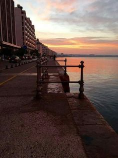 Alcohol Aesthetic, Greek Culture, Thessaloniki, Amazing Destinations, The Good Place, Greece, Beautiful Places, Scenery, Places To Visit