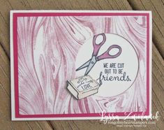 Crafting Forever marbled background technique rubber stamp crafter stamper stampin up cardmaking I Kid You Not, Stamping Up Cards, Card Maker, Love Is All, Homemade Cards, Free Gifts, Cardmaking, Stampin Up, Scrapbook