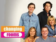 My favorite decorating show ever. It had it all over Trading Spaces like a tent.