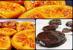 Csokis kandírozott narancs French Toast, Food And Drink, Sweets, Snacks, Cookies, Breakfast, Gastronomia, Crack Crackers, Morning Coffee