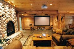 about man cave on pinterest man cave log cabins and rustic bars