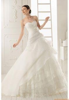 Vestido de novia Aire Barcelona 129 Regenta 2013