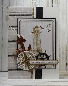 Carolyn King: Come Sail Away Memories & More Card Pack - Carolyn King: Come Sail Away Memories & More Card Pack - Bday Cards, Birthday Cards For Men, Handmade Birthday Cards, Male Birthday, Handmade Cards, Masculine Birthday Cards, Masculine Cards, Paper Cards, Men's Cards