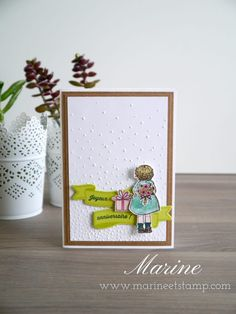 New annual catalog 2017-2018 - Stampin'Up! ® by Marine