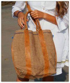Art Symphony: The Canvas Tote Bag