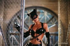 Catwoman - Publicity still of Halle Berry