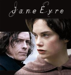 """Jane Eyre"" a Masterpiece Theatre movie starring Ruth Wilson and Toby Stephens"