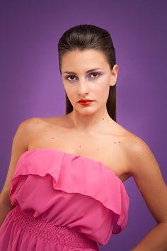 Pink Zarina by francesca morgera on 500px