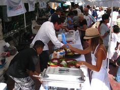 Taste of Playa, Playa del Carmen: Pases VIP disponibles a partir del 15 de julio