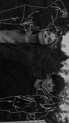 James & Alyssa // TEOTFW