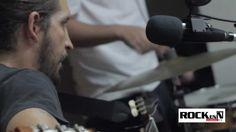 """Los Mentas - """" La Cooperativa"""" en vivo - #SesionesEnÑ / Rock en Ñ"""