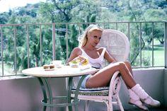 Sylvie Vartan Photo 20x30 | eBay