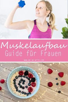 Muskel Guide Fur Frauen Pdf