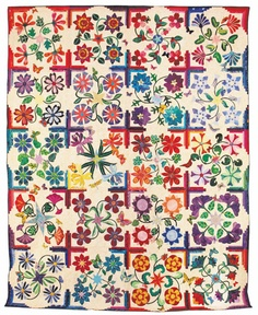 Tips to Prepare your Quilt for Show