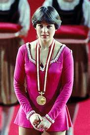 Dorothy Hamill on Pinterest | Figure Skating, Wedge Haircut and Ebay