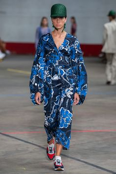 By Malene Birger Copenhagen Spring 2020 Fashion Show Collection: See the complete By Malene Birger Copenhagen Spring 2020 collection. Look 24