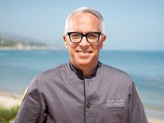 Geoffrey Zakarian's Top 10 Tips for Making a Better Burger