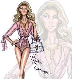 'Sun-Kissed Summer' by Hayden Williams| Be Inspirational ❥|Mz. Manerz: Being well dressed is a beautiful form of confidence, happiness & politeness