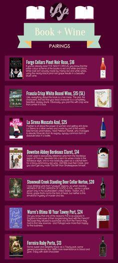 Be Better At Book Club: Book Club Wine - Yankee SmartassYankee Smartass