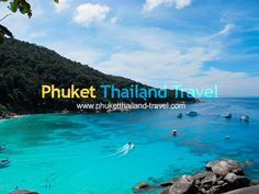 Not forget to mentionPhi Phi Islandthat lure couples and those who want to encounter with nature in the picturesque surroundings and settings.