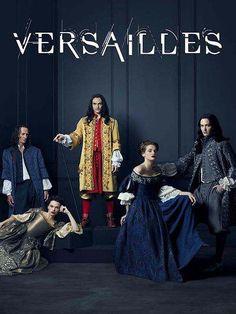 Versailles Saison 1 en streaming