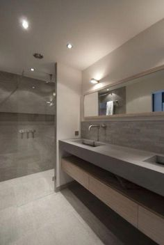 bathroom remodel tips is unquestionably important for your home. Whether you choose the bathroom towel ideas or remodeling ideas bathroom, you will create the best bathroom remodel wainscotting for your own life. Bathroom Spa, Bathroom Toilets, Laundry In Bathroom, Bathroom Layout, Bathroom Interior Design, Modern Bathroom, Washroom, Large Bathrooms, Luxury Bathrooms