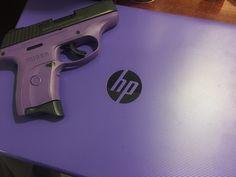 Happy Wife, Hand Guns, Firearms, Pistols