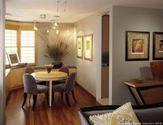 Suzanne Novik Interiors :: My Portfolio :: Asian Apartment    Product: ST-13 Console  http://www.antoineproulx.com/Tearsheet/ST-13.jpg