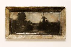 no signal  solo show, new galerie, Paris, 2011