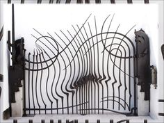 JON SARRIUGARTE - Blacksmith, Metal Fabrication, Sculpture, and ...