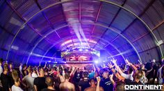 The Qontinent 2015 - Tents & Structures / Romneyloods