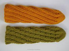 Crochet socks without heel – spiral socks for adults and children – socken stricken Crochet Socks, Knitting Socks, Knit Crochet, Diy General, Knee Socks, Leg Warmers, Crochet Projects, Heels, Children