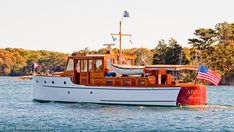Wood Boats, Dinghy, Engine Types, Power Boats, New England, Yachts, Ariel, Classic, Cooking