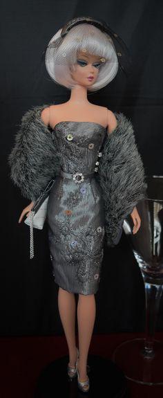 Cin Cin Fashion - For Sale on Etsy Shh Doll Works