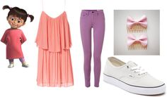 """""""this kid :3"""" by mercedes-alexys ❤ liked on Polyvore"""