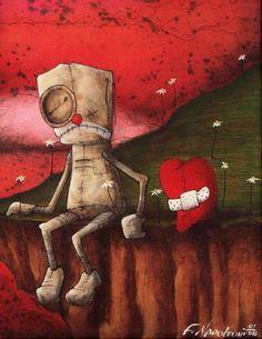 Pomes, Gothic Dolls, Goth Art, Creepy Art, Pics Art, Art Portfolio, Heart Art, Whimsical Art, Artist Art