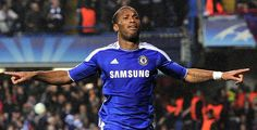 Happy Birthday Didier Drogba. 37 today, the Chelsea legend has won 13 trophies and counting for the Pensioners.