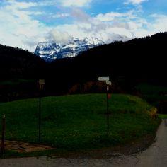 Kanisfluh, Austria Austria, Spaces, Mountains, Nature, Travel, Naturaleza, Viajes, Destinations, Traveling