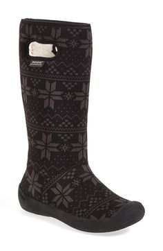 Bogs+'Summit+-+Sweater'+Waterproof+Boot+(Women)+available+at+#Nordstrom