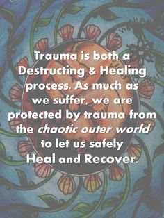 Trauma, the journey of suffering and healing.  http://corimuscounseling.tumblr.com/post/95253073308/continued-from-post-do-not-fix-me-please-be  #inspirational, #quote, #life, #empowerment, #healing, #pain, #counseling,