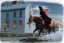 Paul Revere - Ed Vebell / Archive Photos / Getty Images