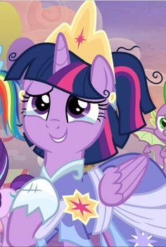 My Little Pony Poster, My Little Pony Comic, My Little Pony Pictures, Sailor Moon Wedding, Sparkle Pony, My Little Pony Applejack, My Little Pony Twilight, Princess Twilight Sparkle, Rainbow Magic